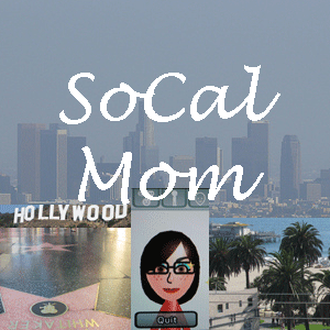 SoCal Mom by Donna Schwartz Mills