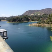 Holiday Weekend: Lake Hollywood to LACMA